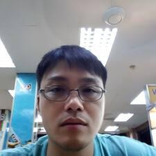 Profil korisnika Cj