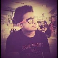 Profil utilisateur de Rajdeep Ryx