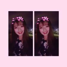 Perfil de usuario de Hye In