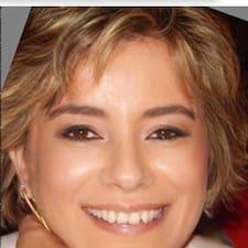 Maria Cristina的用戶個人資料