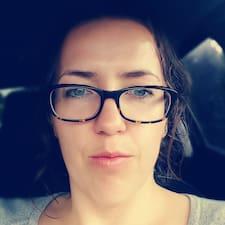 Justyna Brukerprofil