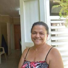 Barbara Apolonia User Profile