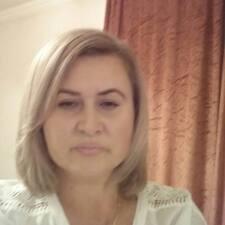 Оксан User Profile