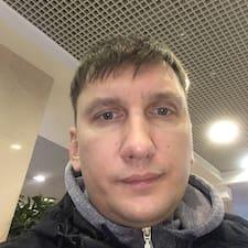 Perfil de usuario de Николай