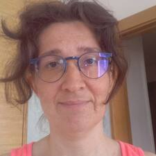 Maria Elena Kullanıcı Profili