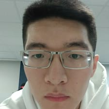 Gebruikersprofiel Zhexiang