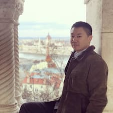 Profil korisnika Tianju