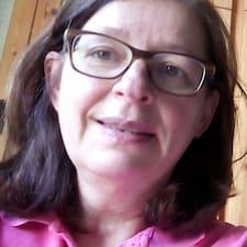 Profil Pengguna Rosemarie