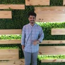 Profilo utente di Vishesh