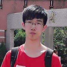 宇蓬 User Profile