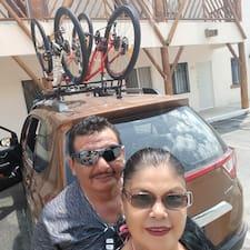 Juanita Y  Manuel
