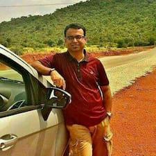 Arunabh Kullanıcı Profili