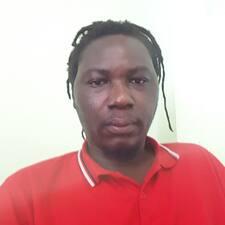 โพรไฟล์ผู้ใช้ Ibangolo