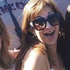 Maria Lucia - Uživatelský profil