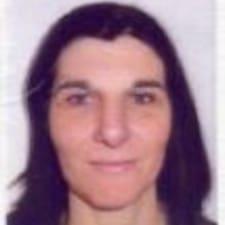 Профіль користувача Elena