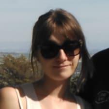 Clara Isabel的用户个人资料