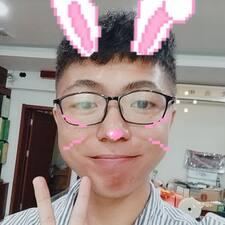 Nutzerprofil von 浩杰