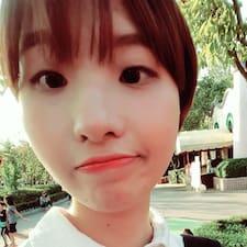 Profil utilisateur de 유림