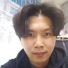 우석 - Profil Użytkownika
