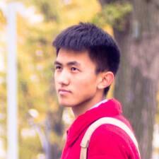 Profilo utente di Chao