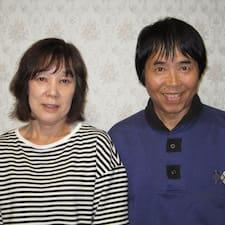 Akihito User Profile