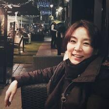 โพรไฟล์ผู้ใช้ Jiyoung