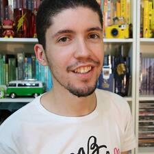 Lucas Brugerprofil