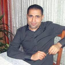 Ahmed Kullanıcı Profili