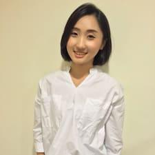 雅雱 User Profile