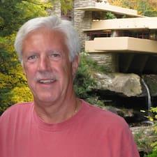 Keith 是星級旅居主人。