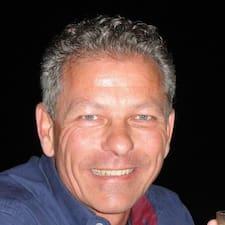 Geert Brugerprofil