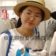 Profil utilisateur de 雨辛