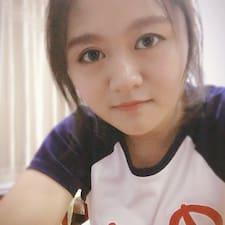 Profil utilisateur de 大爱lucklips