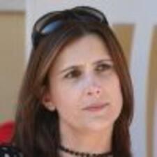 Catarinaさんのプロフィール