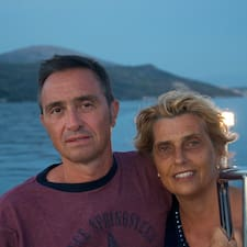 Profil korisnika Alberto E Gaia