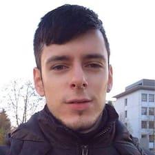 Mwrh User Profile