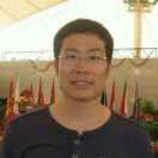Perfil do usuário de Guangchao