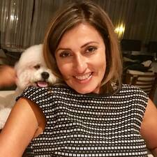 Profil Pengguna Marcia Regina