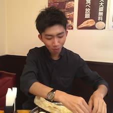 昊楠 User Profile
