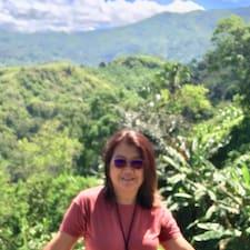 Editha User Profile