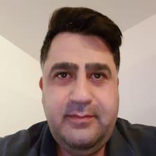Dikran User Profile
