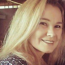 Profilo utente di Lydia