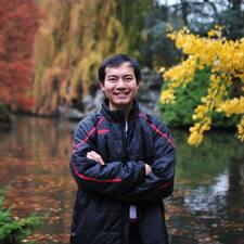Nguyen Brukerprofil