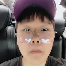 Profilo utente di 伍