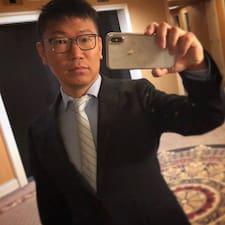 Profil utilisateur de Joohyun Andrew