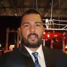Ricardo Valentin felhasználói profilja