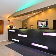 Nutzerprofil von Lexington Inn & Suites