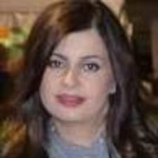 Fahimeh Brugerprofil