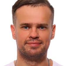 Alexander Paul User Profile