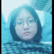 Perfil de usuario de 婧蕾